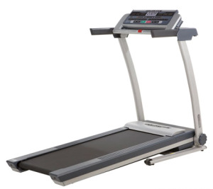 Gold's Gym Club Trainer 690 Treadmill