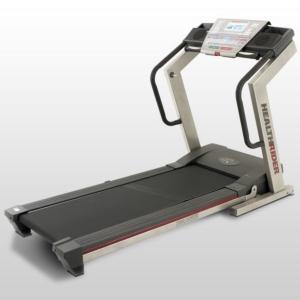 Healthrider H550i Treadmill Review Fairly Good Machine