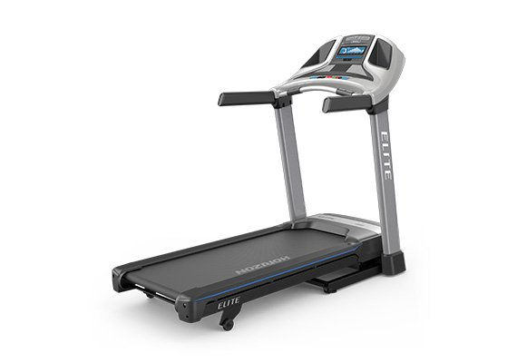 Horizon Elite T5 Treadmill - New For 2017