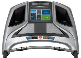 Horizon Elite T9 Console - Best Running Treadmill