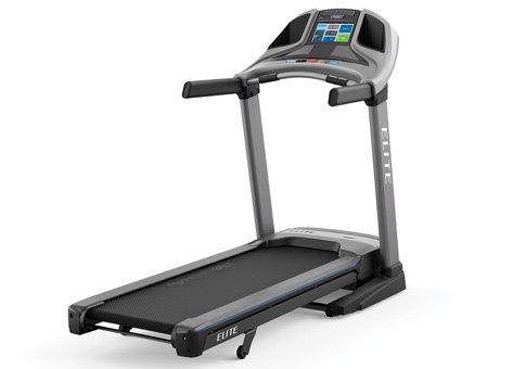 Horizon Treadmill Reviews - Elite T5 Mid-Priced Model