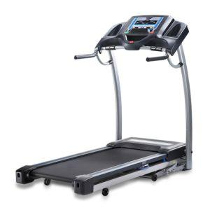 Horizon LS780T Treadmill