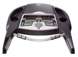 Horizon T100 Console
