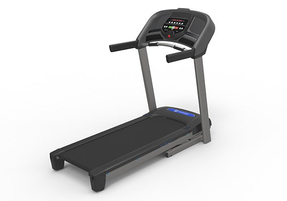 Horizon T101 Treadmill - New 2018 Model