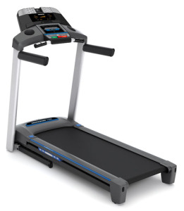 Horizon T102 Treadmill