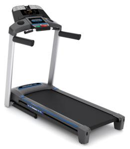 Horizon T102 Treadmill
