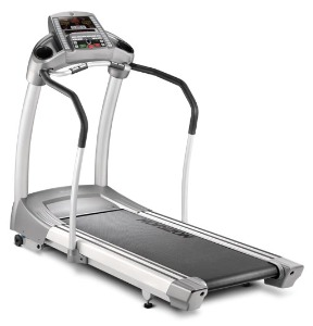 Horizon T6 Treadmill