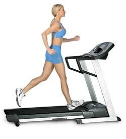 Image 16.0 Q Treadmill