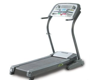 Image 17.5S Treadmill