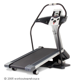 Image Advanced 300 Treadmill