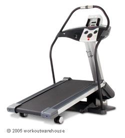 Image Advanced 300 Treadmill