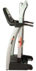 Ironman Inspire Treadmill Folded