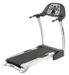 Ironman 220t Treadmill