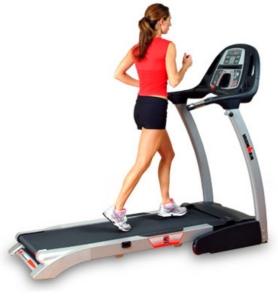 Ironman Inspire Treadmill
