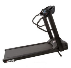Best Treadmill for Pros/Heavy Runners - Landice L7