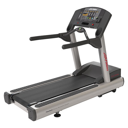 Life Fitness Treadmill Reviews 2019 Our 1 High End