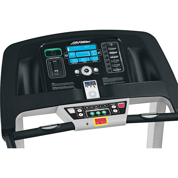 Life Fitness F1 Smart Console