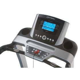 Life Fitness T3 Console