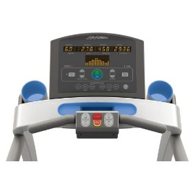 Life Fitness T5-0 Console