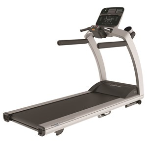 Used Treadmills - Life Fitness T5