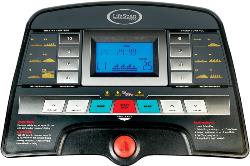 Lifespan TR1000 Console