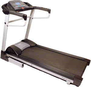 Lifespan TR1000 Folding Treadmill