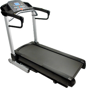 Lifespan TR2000 Folding Treadmill