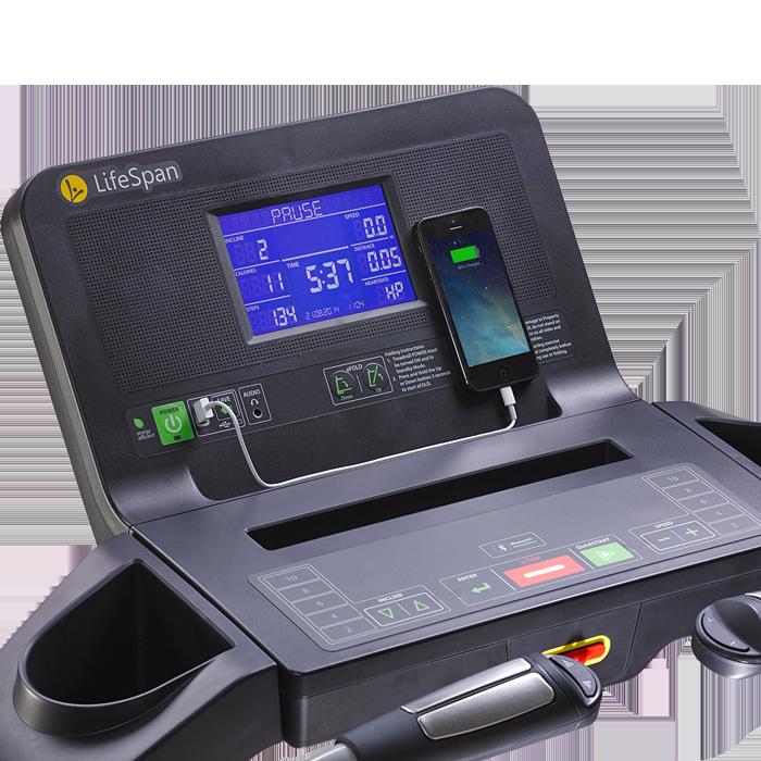 Lifespan TR2000e Console