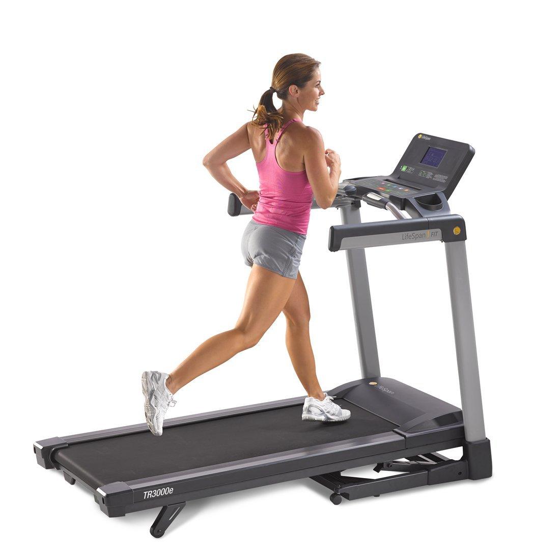 Lifespan TR3000 Treadmill