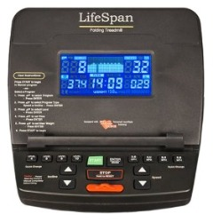 Lifespan TR800 Console