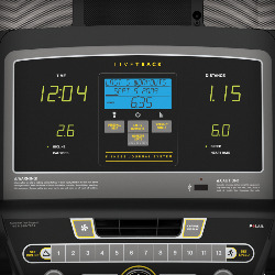 Livestrong LS13.0T Display