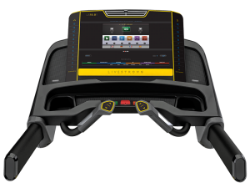 Livestrong LS15.0T Console