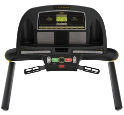 Livestrong LS8.0T Console