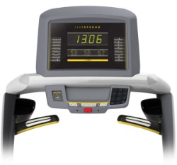 Livestrong LSPro1 Console