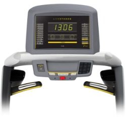 Livestrong LSPro2 Console
