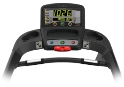 Livestrong T1X Console