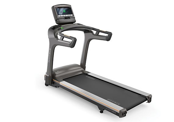 Matrix T70 Treadmill With Three Console Options