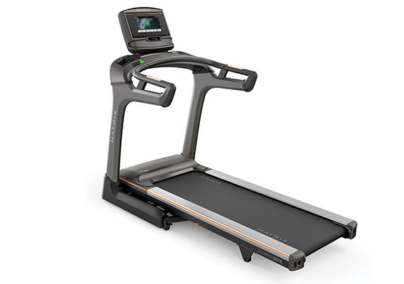 Matrix TF50 Folding Treadmill