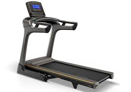 High End Folding Treadmills
