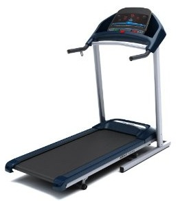 Merit 715T Plus Treadmill