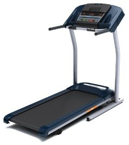 Merit 725T Plus Treadmill