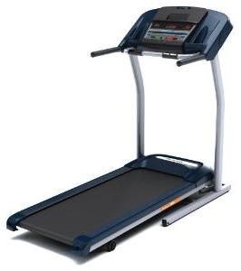 Merit 725T Plus Treadmill