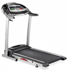 Merit 735T Treadmill