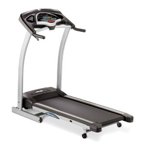 Merit Fitness 715T Treadmill