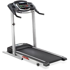 Merit 725T Treadmill