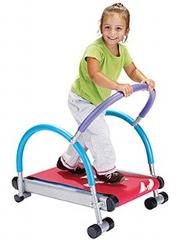 Mini Treadmill for Tots