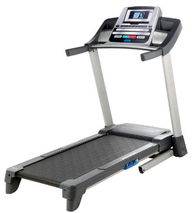 NordicTrack A2350 Pro Treadmill