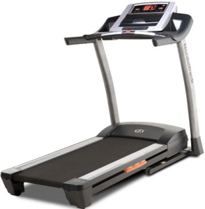 NordicTrack A2550 Pro Treadmill
