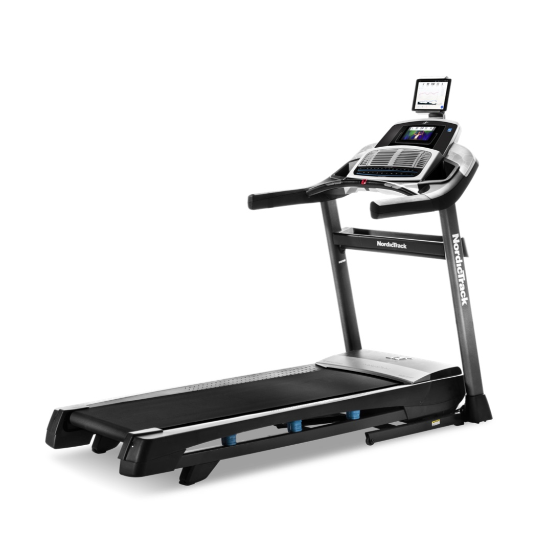 NordicTrack C 1270 Pro With Easy Folding Frame