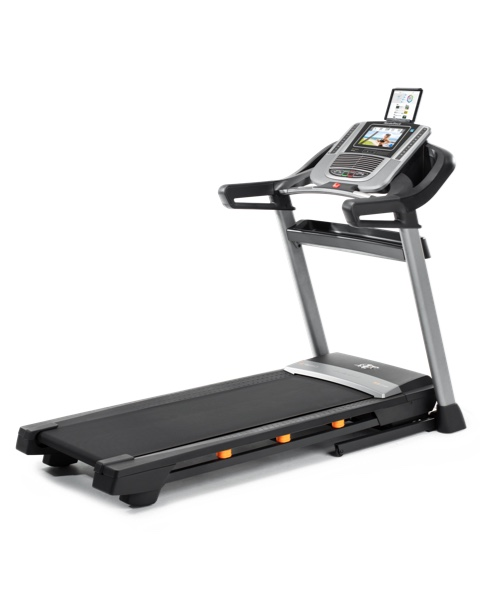 NordicTrack C 1650 Treadmill - Top of the Line Model